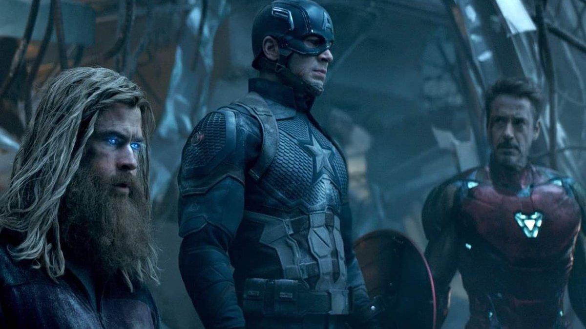 Quick Review Avengers Endgame Domcoola